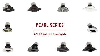 Video: Pearl LED Retrofit Series