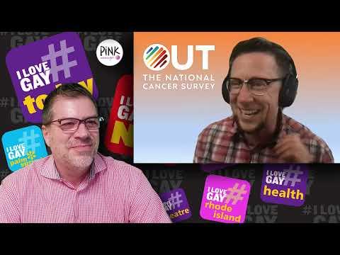 Dr Scout: National LGBT Cancer Network