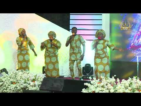 PRAISE NIGHT- BISHOP DAVID ABIOYE @ 60.