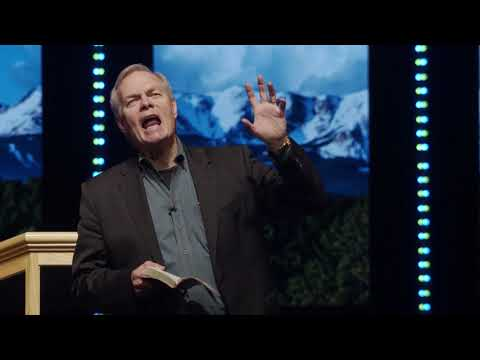 Texas Gospel Truth Conference 2019: Day 3, Session 4 - Andrew Wommack