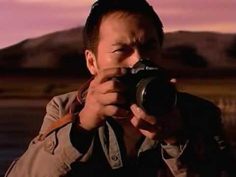 Canon EOS 40D Commercial