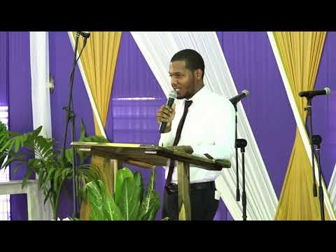 The Grace Workshop - Stephen Campbell Testimony