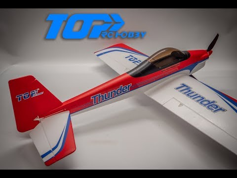 TopRc Hobby Thunder - In-Box Review - UCz3LjbB8ECrHr5_gy3MHnFw