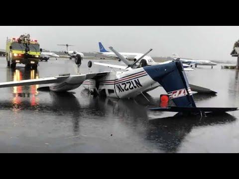 Tornado hits Florida