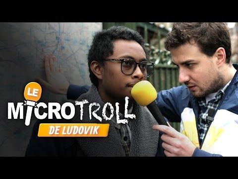 MicroTroll : Les Français sont-ils homophobes ? (avec Ludovik et Jérome Niel) - default