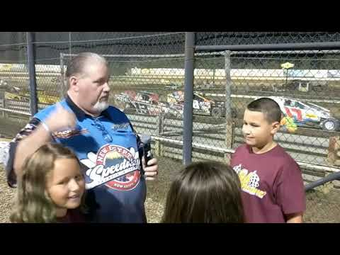 Highlights from the New Egypt Speedway on Sept 7th, 2019. Winners on the night were Danny Bouc (Vahlco Wheels Modifieds), Will Dupree (Hammer Sportsman John Romano Memorial), Johnny Bangs (Crate Modifieds) and Bill Liedtka (Street Stocks). We are back in action tomorrow night with Flemington Car&Truck Ctry First Responder/Mod Championship Night. ALL FIRST RESPONDERS WITH ID WILL BE ADMITTED FREE! Grandstands open at 4pm with racing starting at 6pm tomorrow! - dirt track racing video image