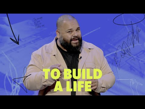 To Build A Life   Sloane Simpson   Hillsong Church Online