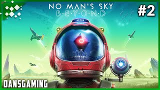 No Man's Sky (PC) - Beyond Update - DansGaming - Part 2