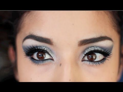 New Year's Eve Makeup Tutorial - UCo5zIpjl2OQkYatd8R0bDaw