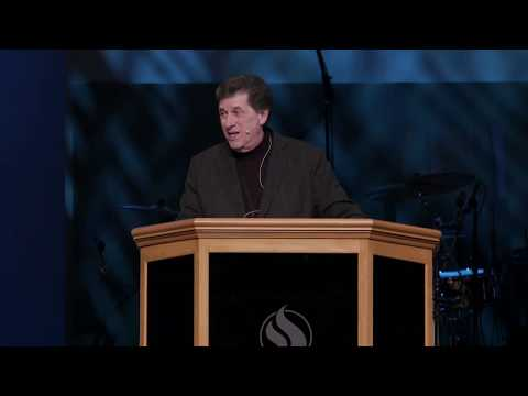 Charis Bible College - Chapel - Guest Speaker PT. 1 - Cecil Paxton - February 28, 2020