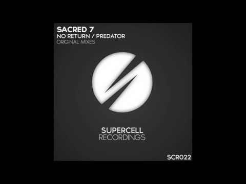 Sacred 7 - Predator (Original Mix) - default