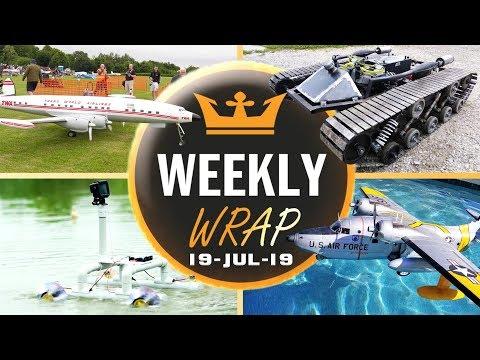 HobbyKing Weekly Wrap - Episode 25 - UCkNMDHVq-_6aJEh2uRBbRmw