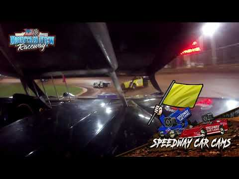 #11 Don Van Winkle - Limited - 9-11-21 Mountain View Raceway - In-Car Camera - dirt track racing video image