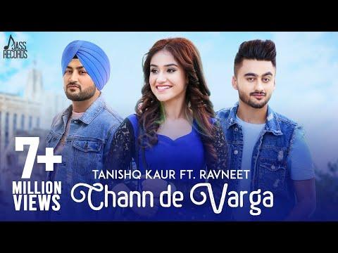 CHANN DE VARGA LYRICS - Tanishq Kaur Ft. Ravneet
