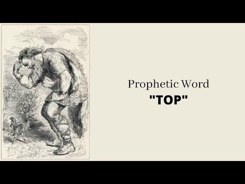 Prophetic Word: Top