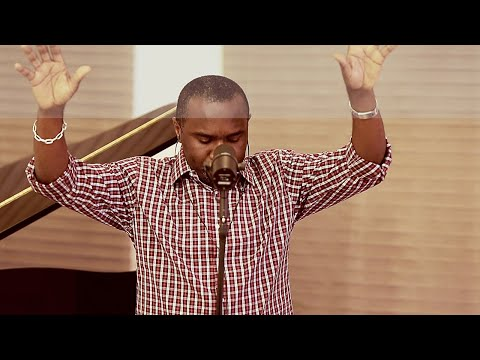 GIVE US GRACE (Prayer)-  Pastor Chingtok Ishaku, Pastor Bunmi George, Isi Igenegba