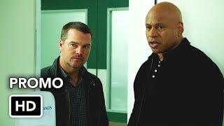 NCIS: Los Angeles CBS Promos - Television Promos