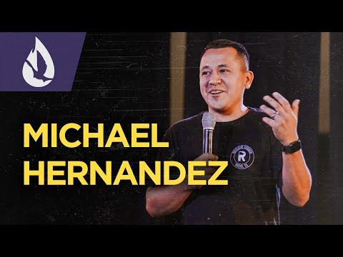 ETV Interviews: Michael Hernandez