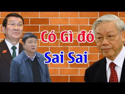 Cựu chủ tịch nước Việt Nam cảnh báo nguy cơ từ tham nhũng, suy thoái