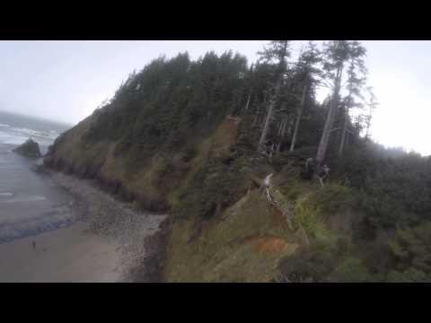 QAV250 4s Coastline Crash - UCpwItBHYSAlcPHIauKa6A8w