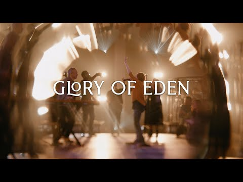 David & Nicole Binion - Glory of Eden (Official Live Video)