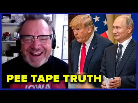 Tom Arnold Reveals All About the Trump Pee Tape | The MeidasTouch Podcast