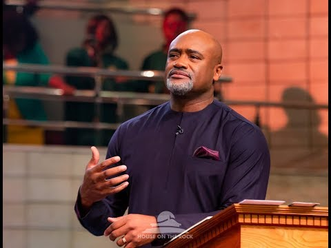 You Were Not Delivered To Serve God 2  Paul Adefarasin  Something Is About To Happen