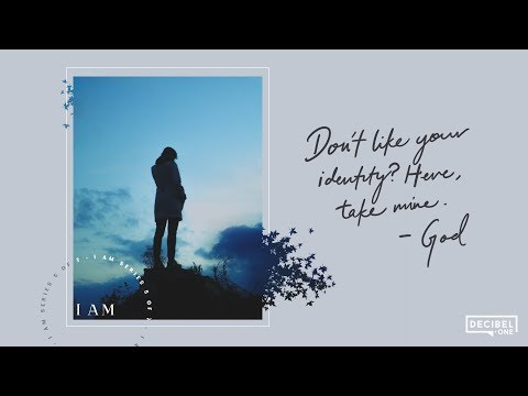 God wants you to live unashamed in your true identity - I Am - Ep 5
