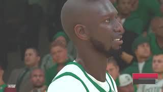 (Toronto Raptors vs Boston Celtics) (NBA 2K19) 2019 2020 Season Preview