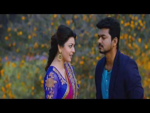 Kandaangi Kandaangi | Tamil Video Song | Jilla | VIjay | Kagal Agarwal | D Imman