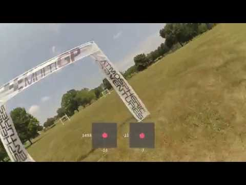 Quadcopter Racing and Tricks: UTT Tsunami Acro / Freestyle (with sticks overlay) - UCX3eufnI7A2I7IkKHZn8KSQ