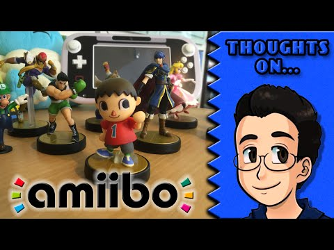 Are amiibo really worth buying? - BGR! - UCjb0MYm5NVLktN1b6GqQzOA