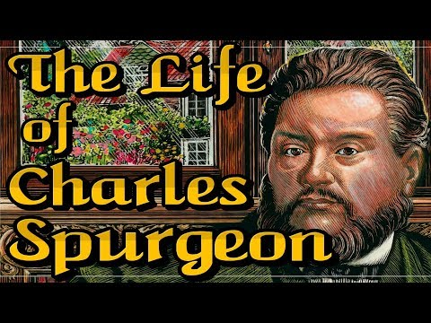 The Life of Charles Spurgeon:  The People's Preacher