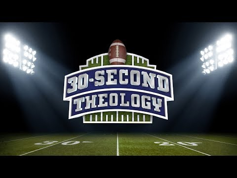 Looking for 30-Second Theology? Heres how to watch.