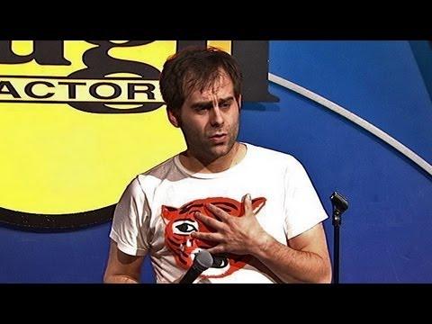Jake Weisman - Clinically Depressed