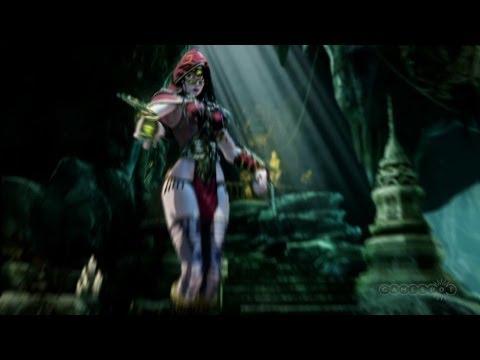 Killer Instinct - Exclusive Sadira Trailer - UCbu2SsF-Or3Rsn3NxqODImw