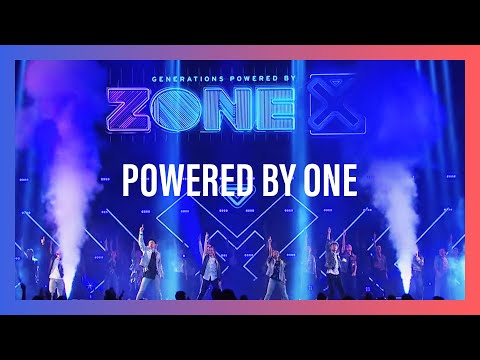 Powered By One  New Creation Worship