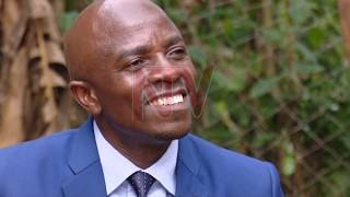 Meet Pascal Kakuru, the man that attained a law degree while in prison