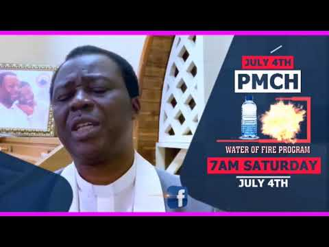 MFM PRAYER RAIN FRIDAY JUNE 19TH, 2020