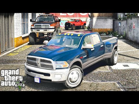 GTA 5 REAL LIFE MOD #248 LET'S GO TO WORK!! (GTA 5 REAL LIFE MOD)