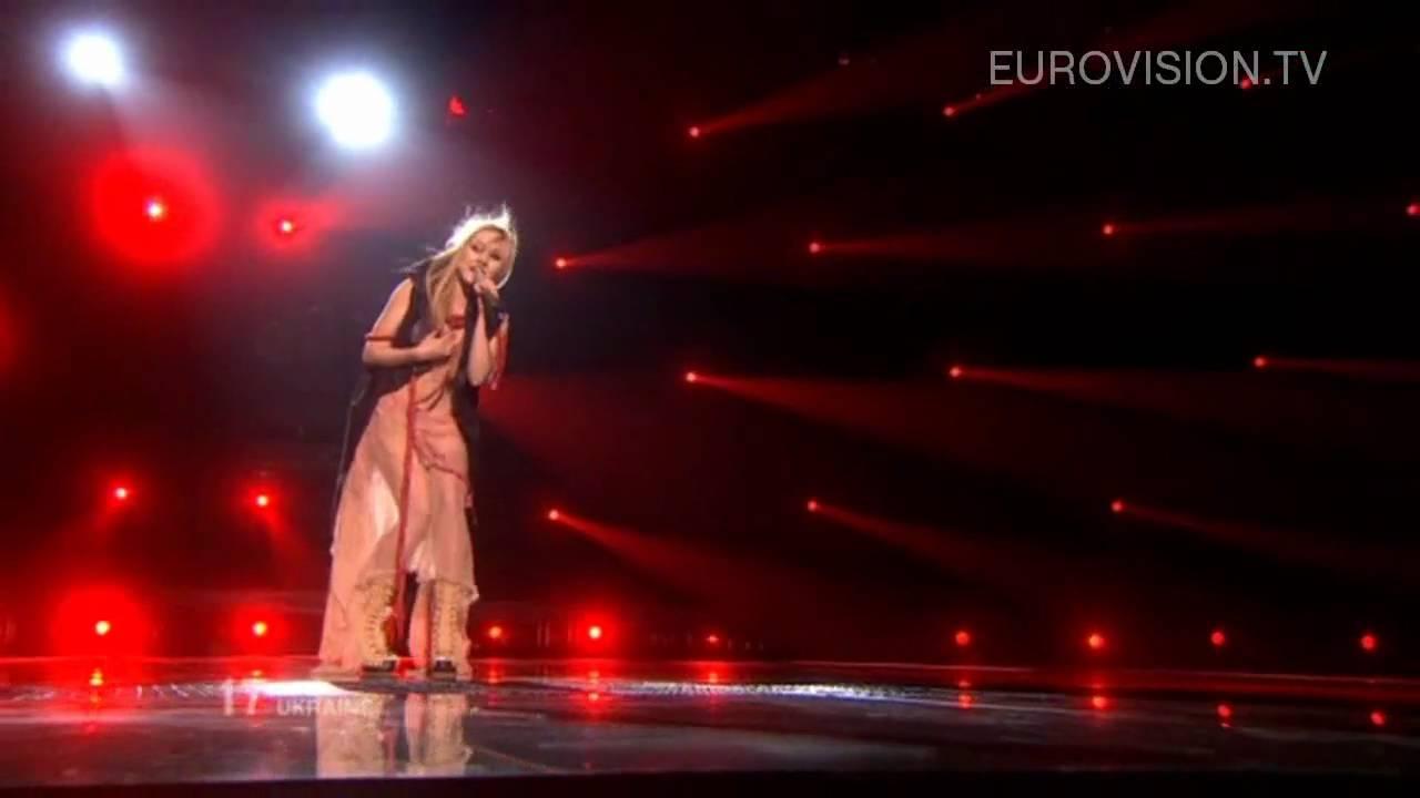 Shady Lady Hq Ukraine Eurovision 100