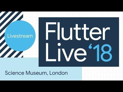 Flutter Live - Flutter Announcements and Updates (Livestream) - UC_x5XG1OV2P6uZZ5FSM9Ttw