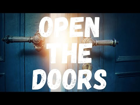 Open The Doors! (Day 34...Finale)  INTO THE DAY ~ Ep. 63