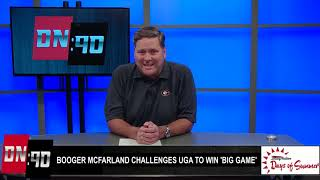 DN90: ESPN analyst challenges Kirby Smart to win 'that big game' in 2019