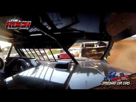#Z28 Logan Burke - Open Wheel Modified - 6-5-21 Rockcastle Speedway - dirt track racing video image