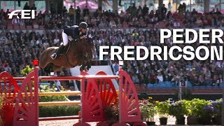 Magical! Peder Fredricson reflects triumph at the 2017 European Championships | Equestrian World