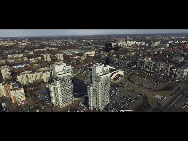 Руставели (Многоточие) feat. KVARTAL - Мир Всем (2017)
