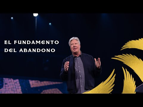 Gateway Church en vivo El Fundamento del Abandono Pastor Robert Morris  Feb 20-21