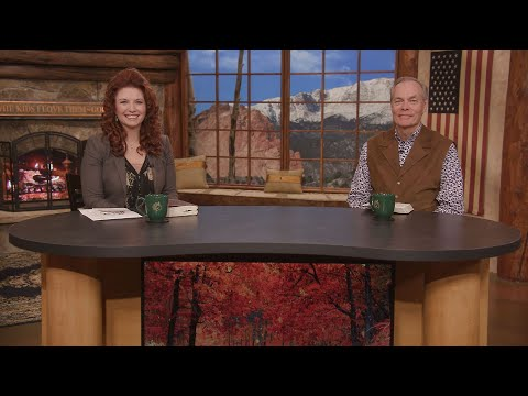 Charis Daily Live Bible Study: How to Hope - Andrew Wommack - December 8, 2020