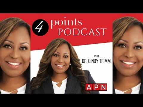 An Open Heaven & A Healed Mind with Dr. Caroline Leaf  Awakening Podcast Network